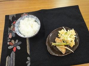 斉田商事 料理教室